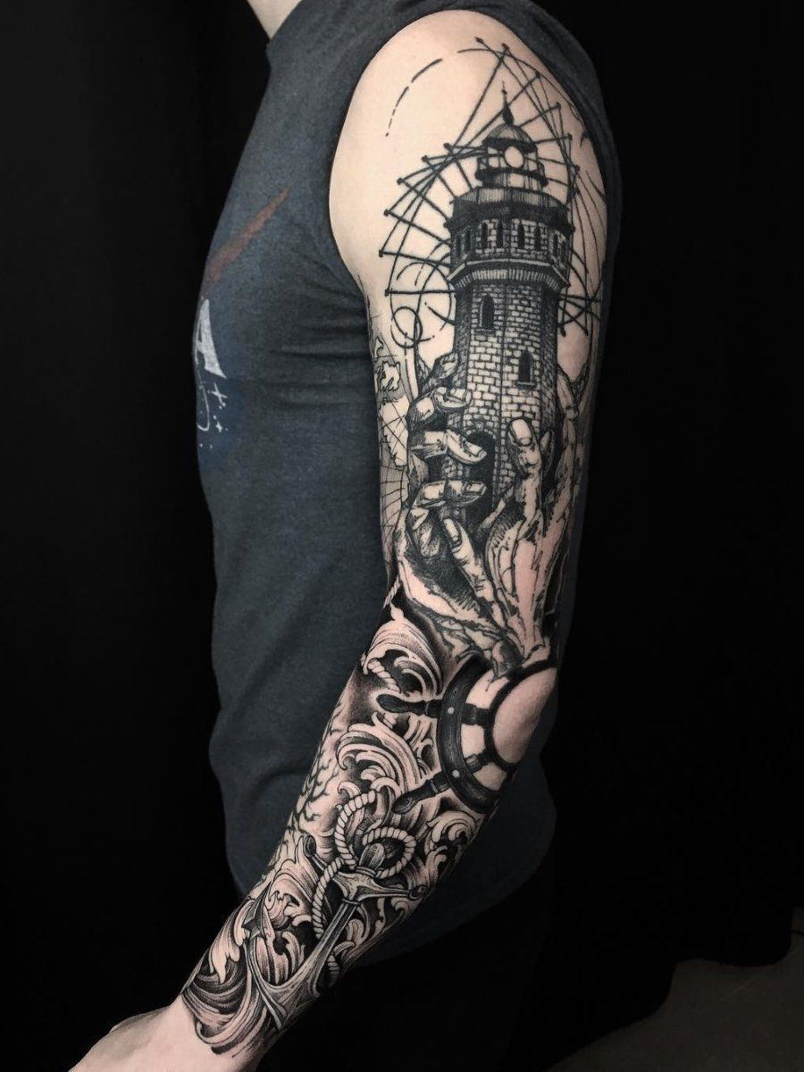 d432c67344f52 Ramón on Twitter. Dmitriy Tkach > Unnamed #tattoo #ink ...