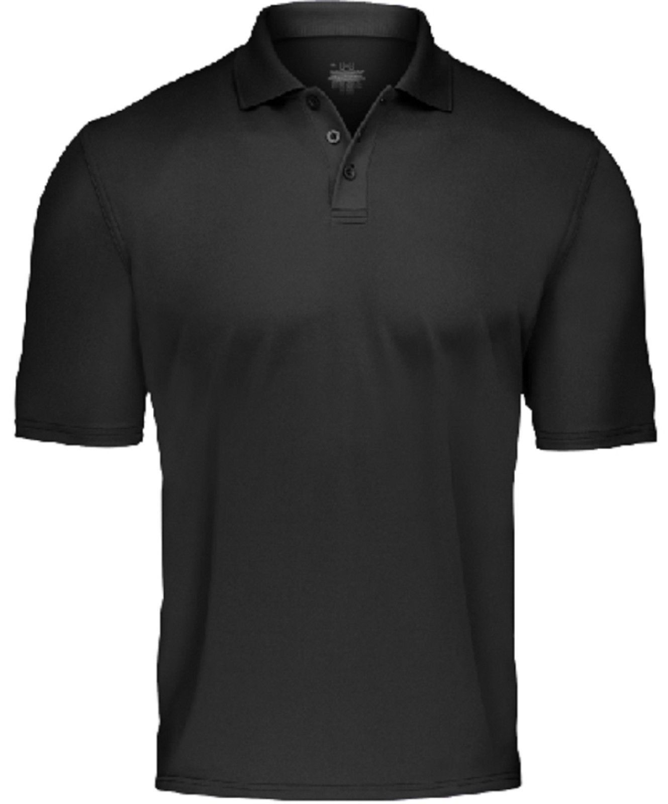 8a004e5c0 Under Armour Tactical Range Polo Shirt - Mens Loose Fit Collared Golf Shirt  Top