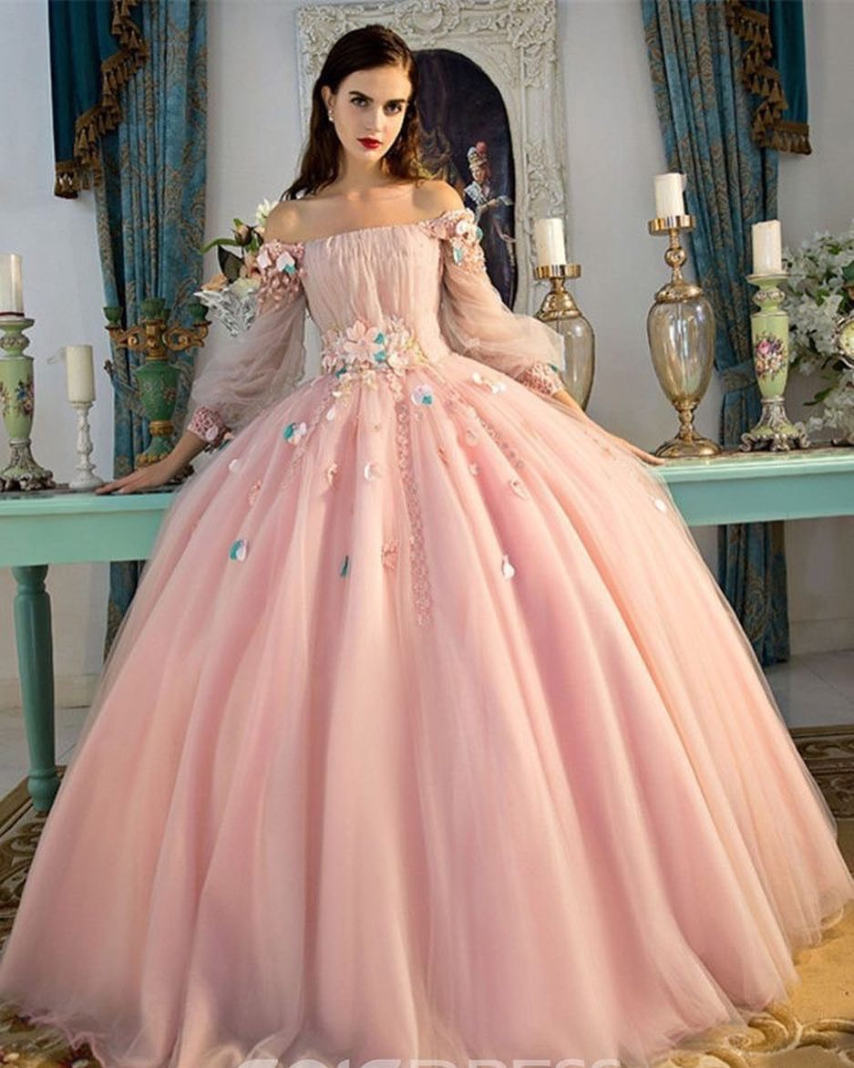 I want to wear this gown than be a princess 👸🏼 | Wedding Dresses ...