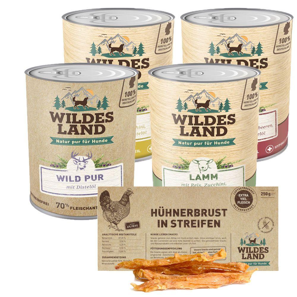 wo kann man rinti hundefutter kaufen getreidefreies