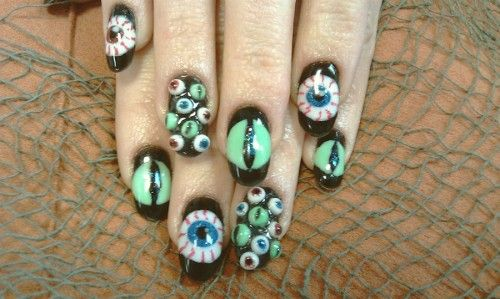 fingereyes
