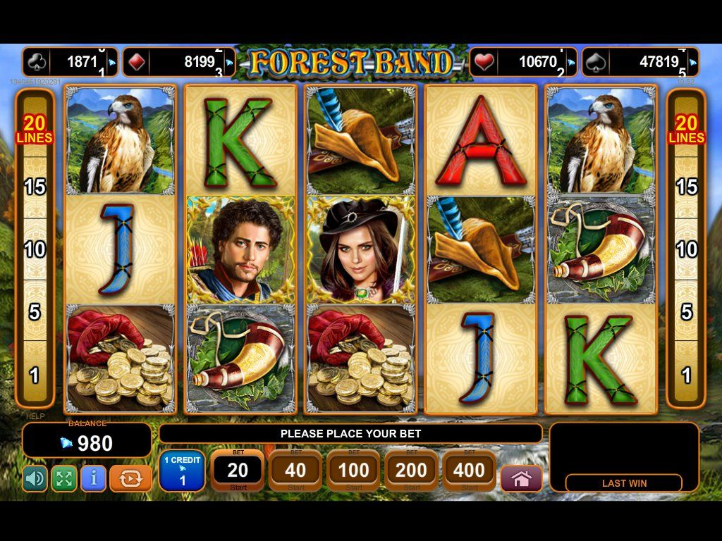 Free Forest Band Slot Online Play Now Freeslots77 Com Free Slot Games Free Slots Play Free Online Games