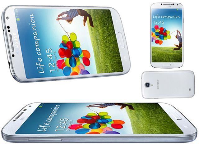 30 de mayo de 2013: ¿Es el Samsung Galaxy S4 el mejor smartphone del momento?