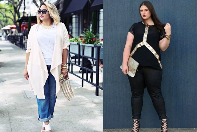 plus size fashion bloggers   curvy fashionista   pinterest   size