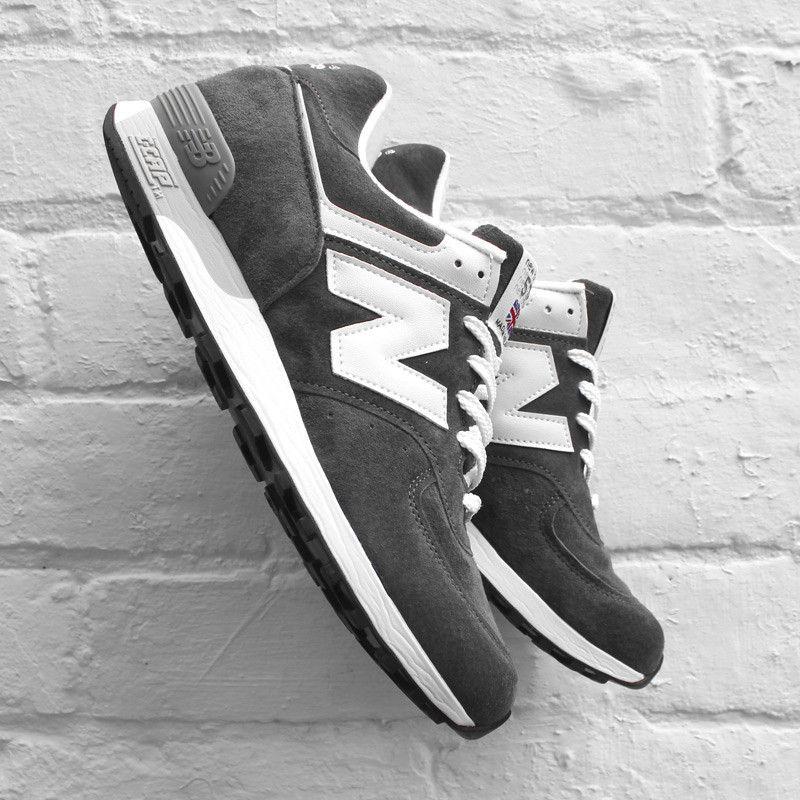 576 new balance Black
