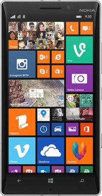 watch 821ee f6f2a Nokia Lumia 930 Price in India - Buy Nokia Lumia 930 White 32 GB ...