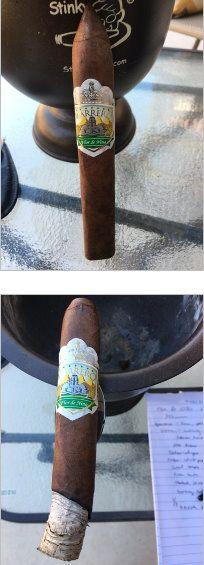 Flor de Nino Cigar