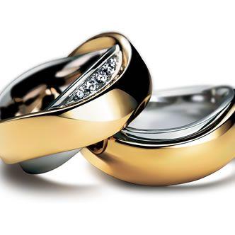 Alianzas De Oro Y Plata Originales Personaliza Las Tuyas Para Tu Boda Www Singularu Com Wedding Ring Designs Delicate Rings Antique Wedding Rings