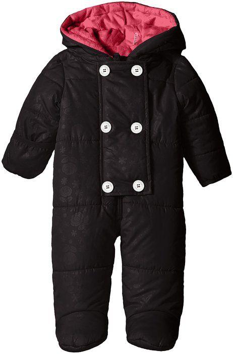 Steve Madden Baby Girls Pram More Styles Available
