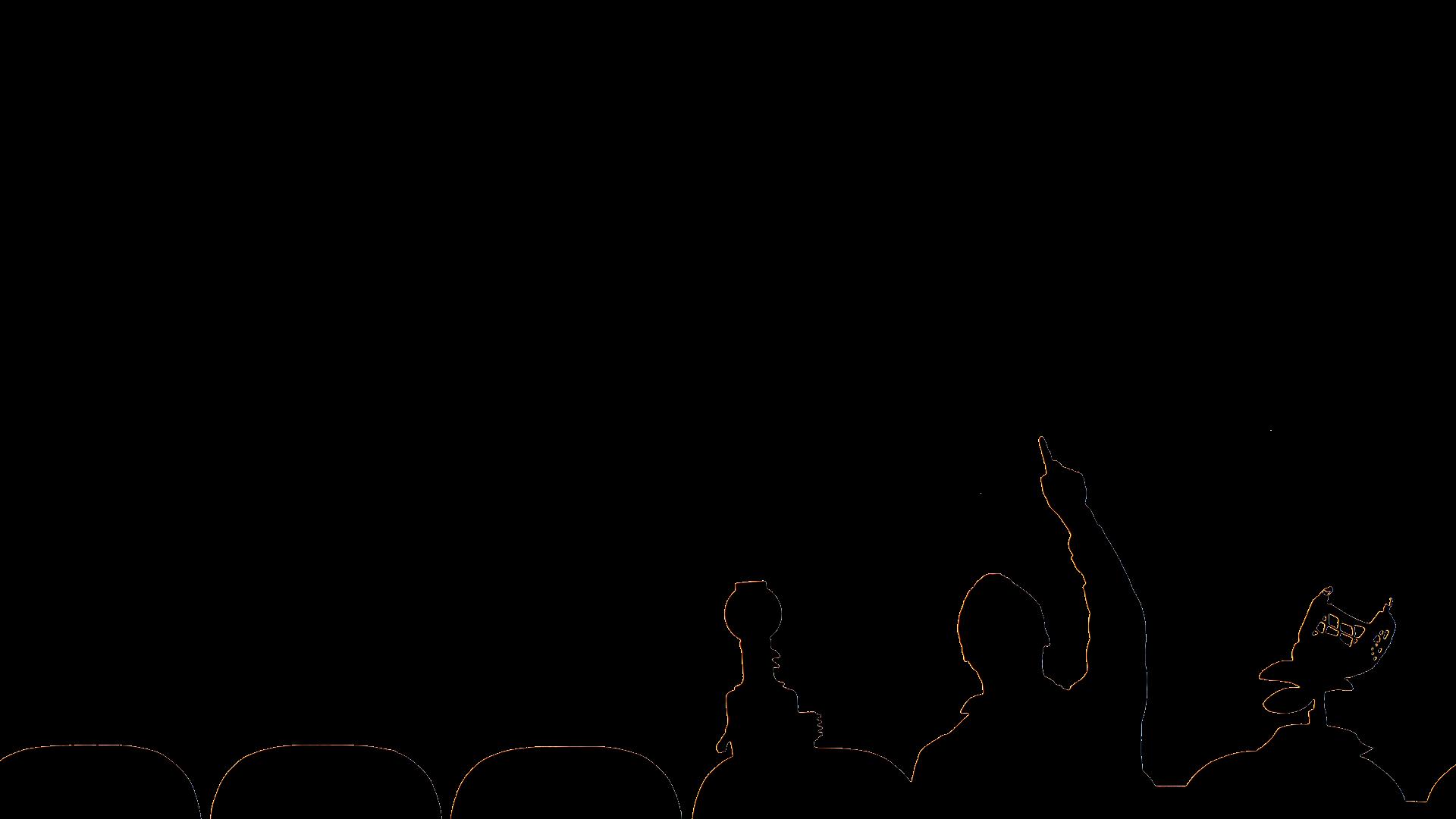 Mst3k Silhouette Mst3k Base By Sbloom85 On Deviantart Mystery