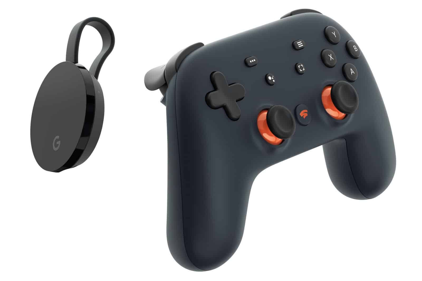 Google Stadia Is It Actually Netflix for Games? Game