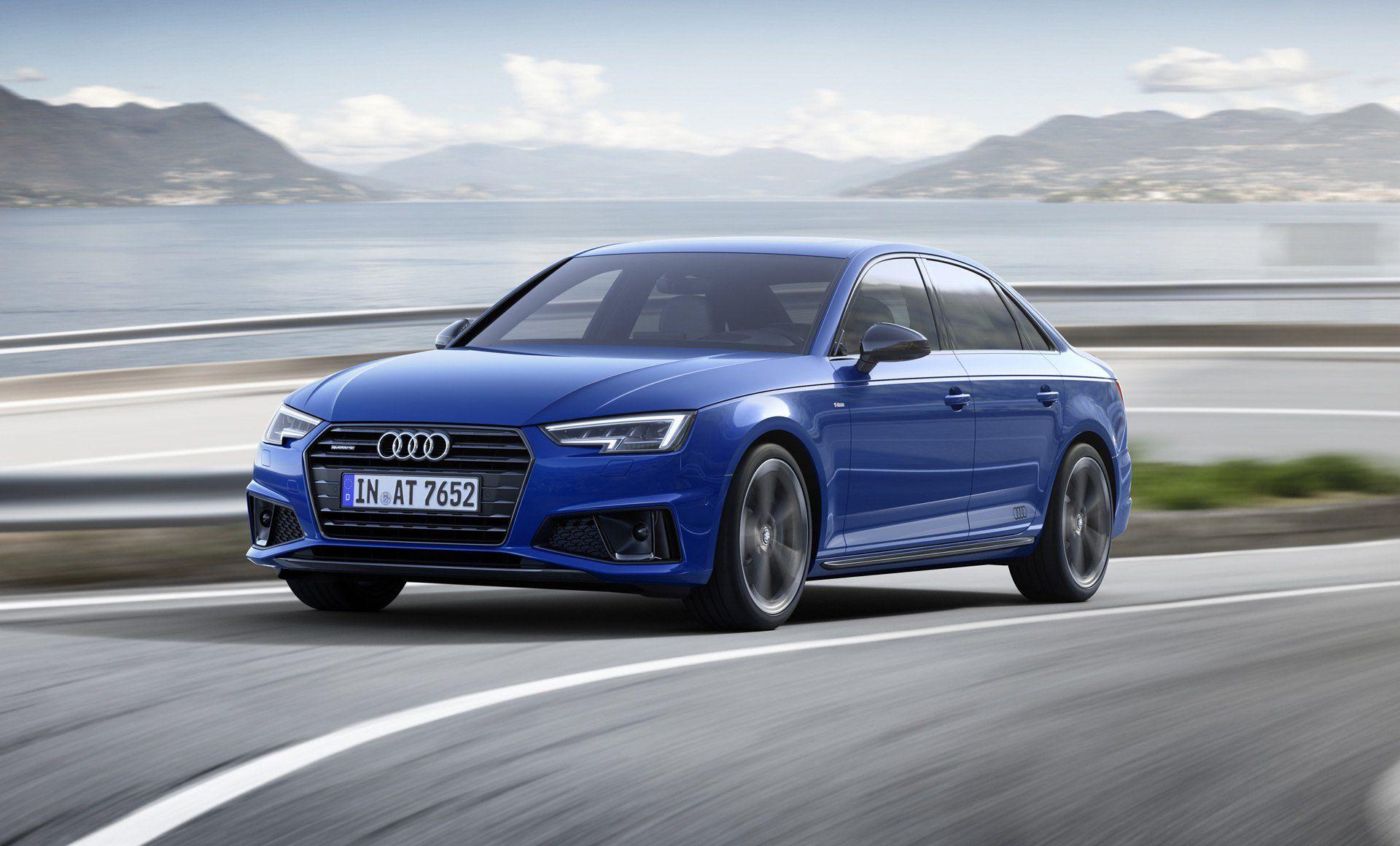 Luxury Audi A4 2016 in 2020 Audi a4, Audi s4, Audi