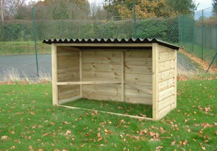 Chicken shelter timber chicken houses and coops poultry for Building a duck house shelter