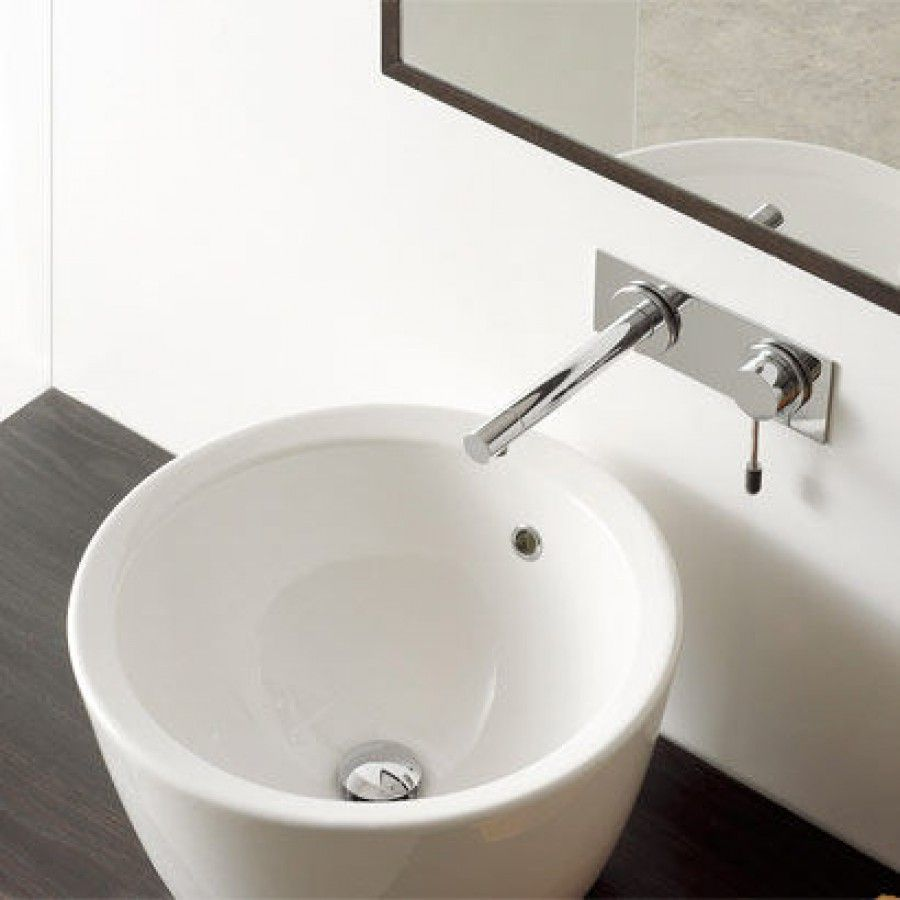 Scarabeo By Nameeks Matty Tondo A Built In Bathroom Sink In Whe