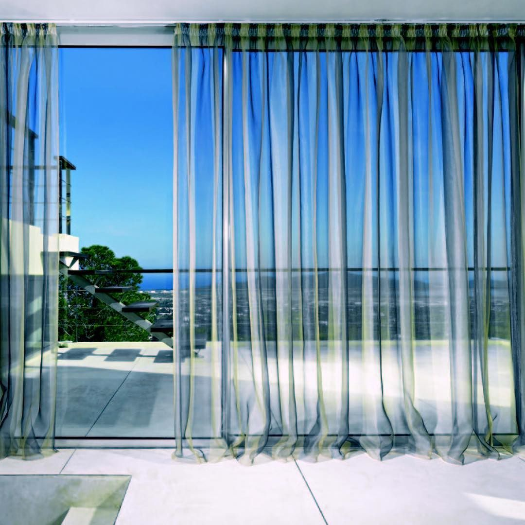 Sheer Curtain Fabric ado fabric sheer curtains add a hint of elegance and romance to