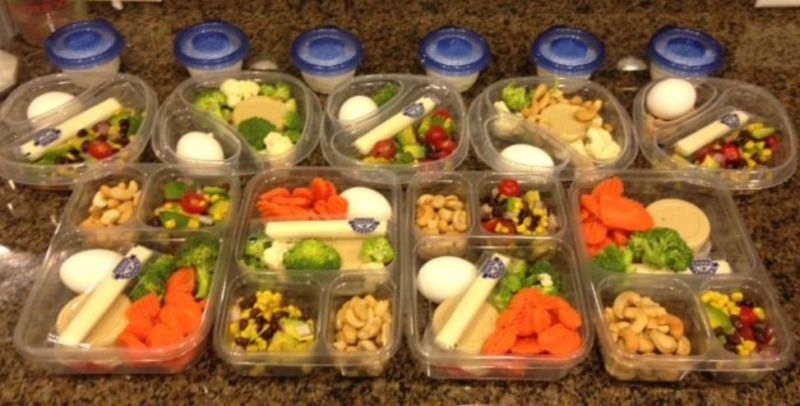 Truck Driver Meal Prep Ideas Fortified Mom With My Husband Being In The Driving Field Of Work So To Speak We Have Had Come Up Some