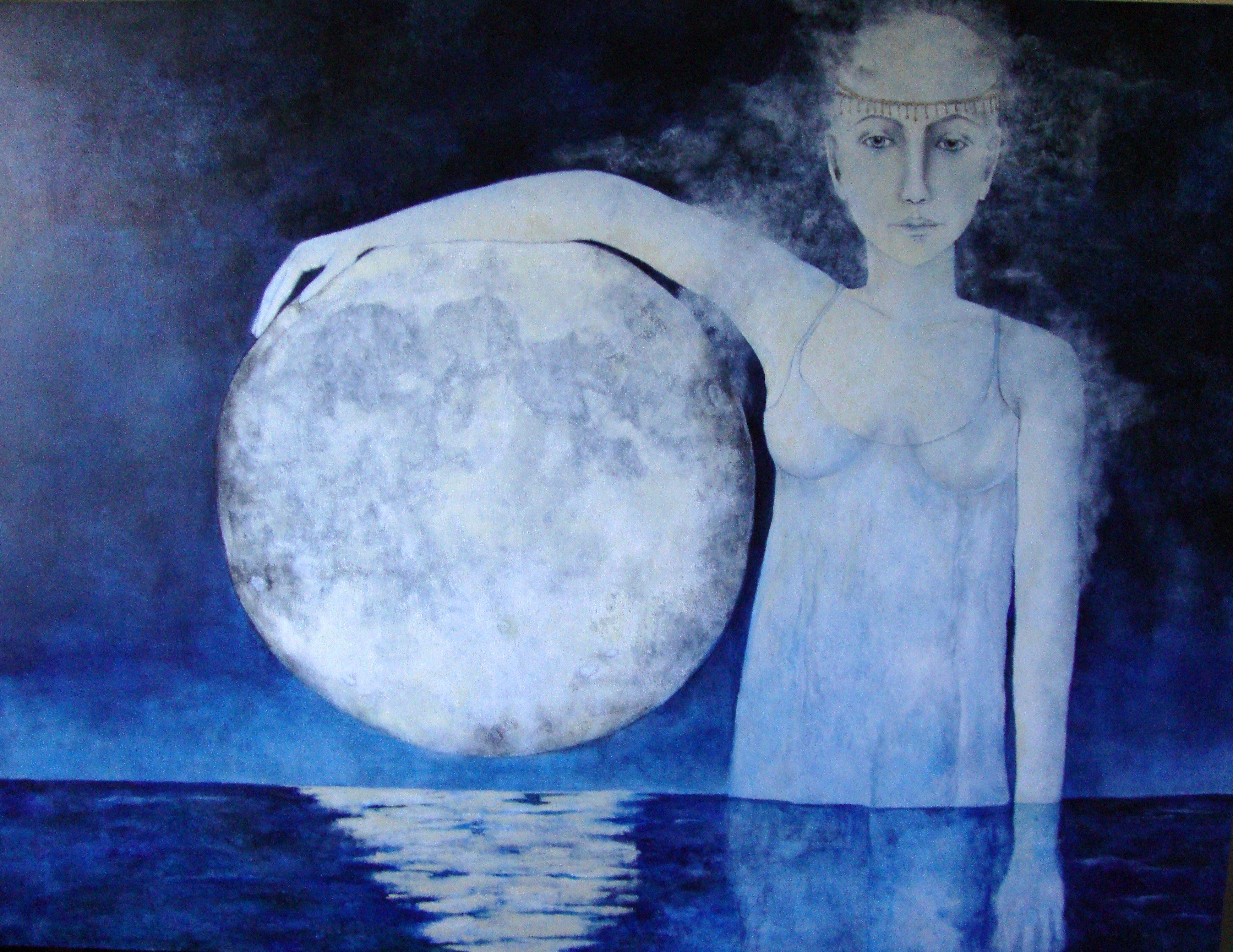 Nyx Greek Goddess Of The Night Nyx Morpheus And Hypnos
