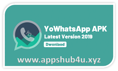 What Is Yowhatsapp Yowhatsapp Is A Mod Of The Famous Whatsapp App A Material Designed Mod That Provides Tons Of Featu Material Design Custom Stickers App