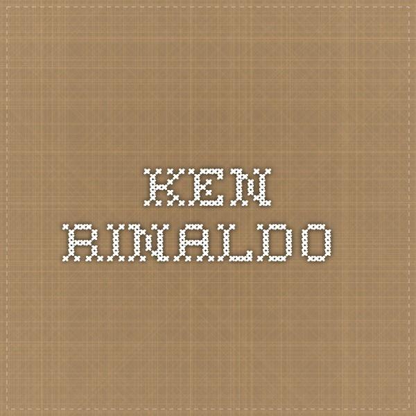 Ken Rinaldo