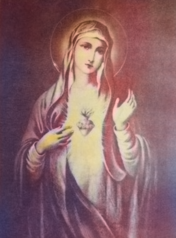 Brillo El Sol De Justicia Blessed Mother Mary And Jesus Blessed Virgin Mary