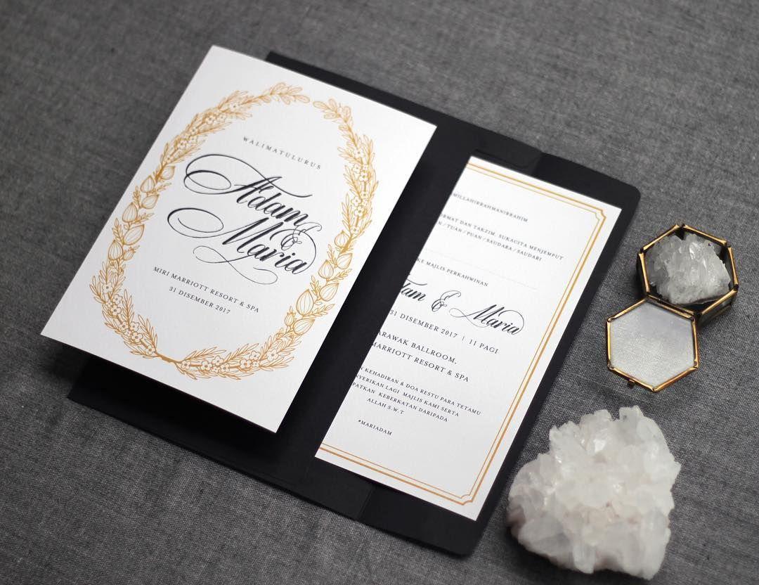 Classic Elegant Single Piece Card Size 5x7inch Material Rustic Card Classic Wedding Invitations Classic Invitation Bridesmaid Cards