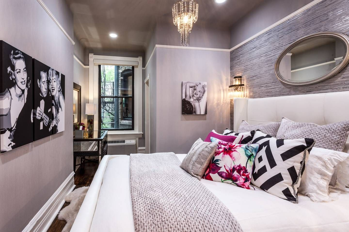 Marilyn Monroe One bedroom! Apartments for Rent in