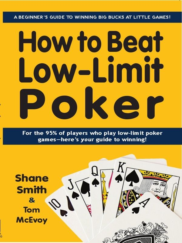 âŽHow to Beat LowLimit Poker