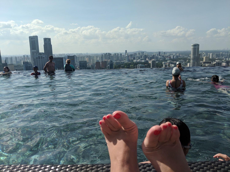 Blog Boldly Go Travel Sands Resort Sands Hotel Visit Singapore