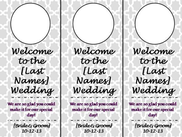For In Guest Welcome Baskets Found On WeddingbeeCom Share Your