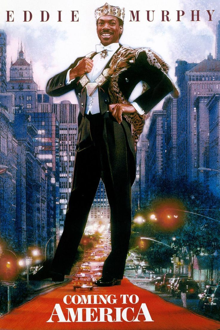 Coming To America currently watching | African american ...