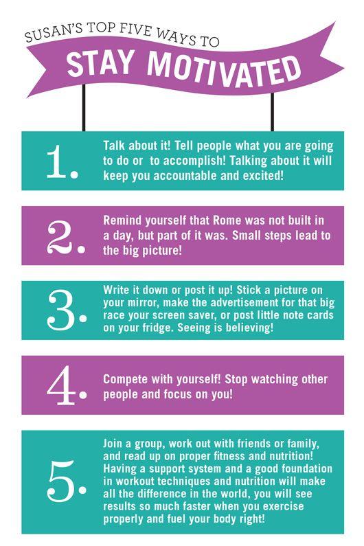 monday motivation tips