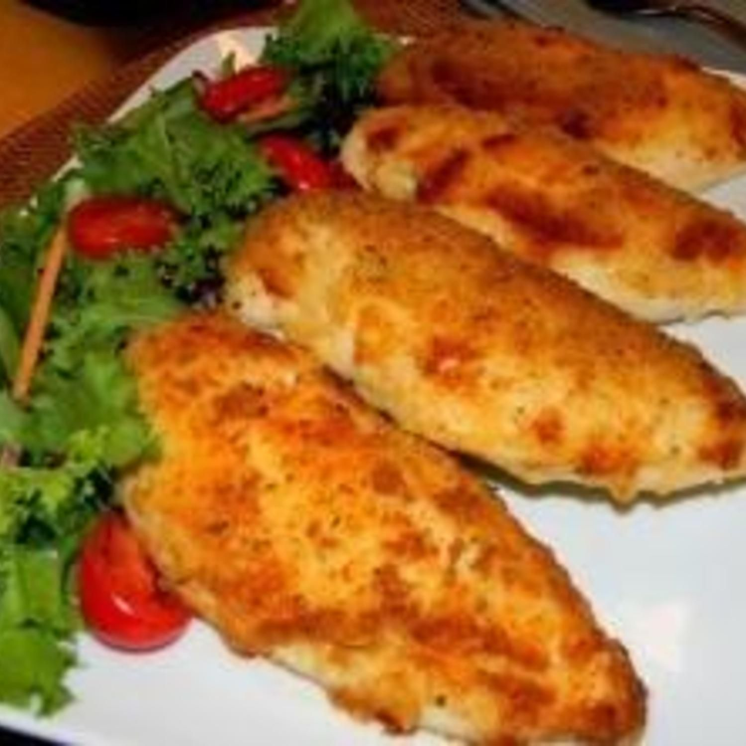 For some really tender, deliciously juicy chicken, this recipe is a must try.