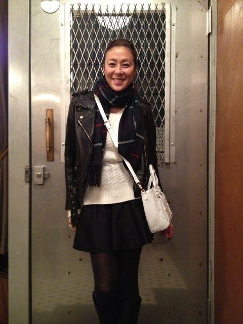 リカコ おしゃれまとめの人気アイデア Pinterest Nanpuu シニアファッション ファッションアイデア ファッション
