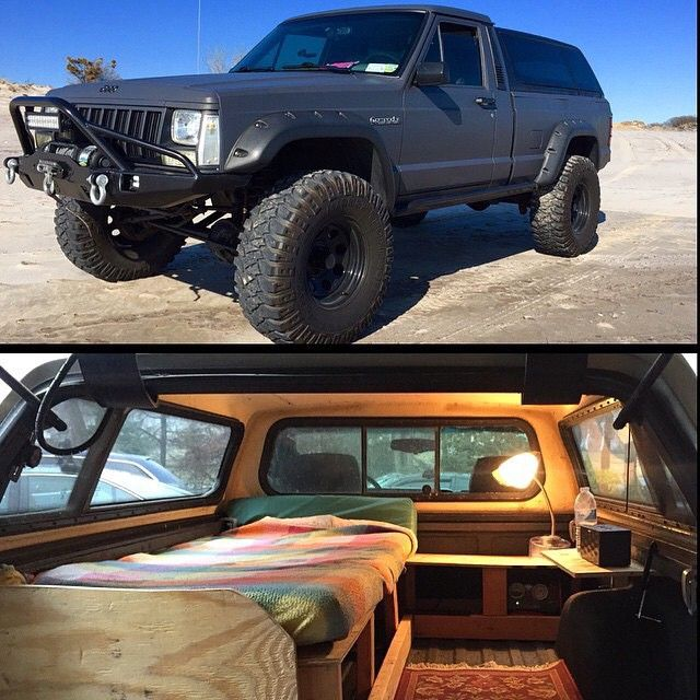 Jeepbeef The Jeep Campmanche Www Jeepbeef Com Repthebest Tag Your Friends 27 East I Call It The Je Truck Bed Camping Truck Bed Camper Truck Camping