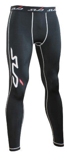 dd05a234b9d01 Sub Sports DUAL Men's Compression Base layer Leggings / Tights ...