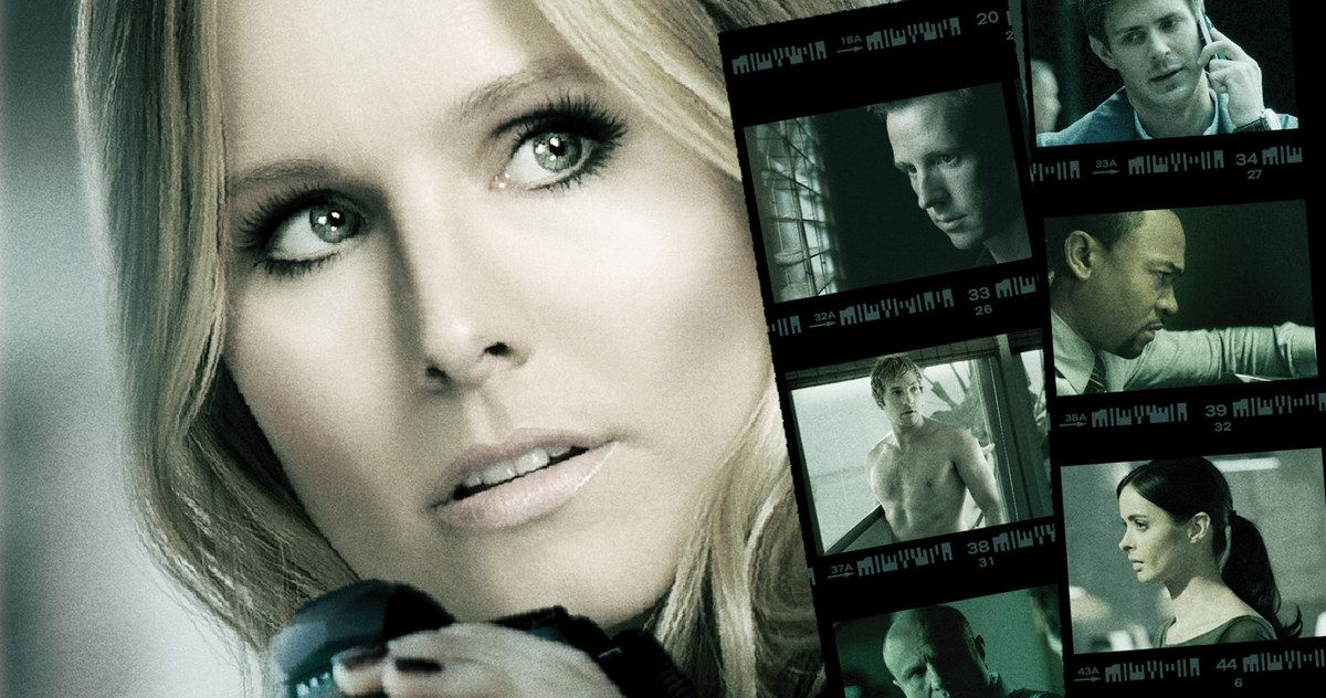 'Veronica Mars' Bluray and DVD Release Is May 6th Mars