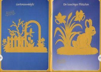 fensterbilder voorjaar - jose od la lesa - Picasa Web Albums