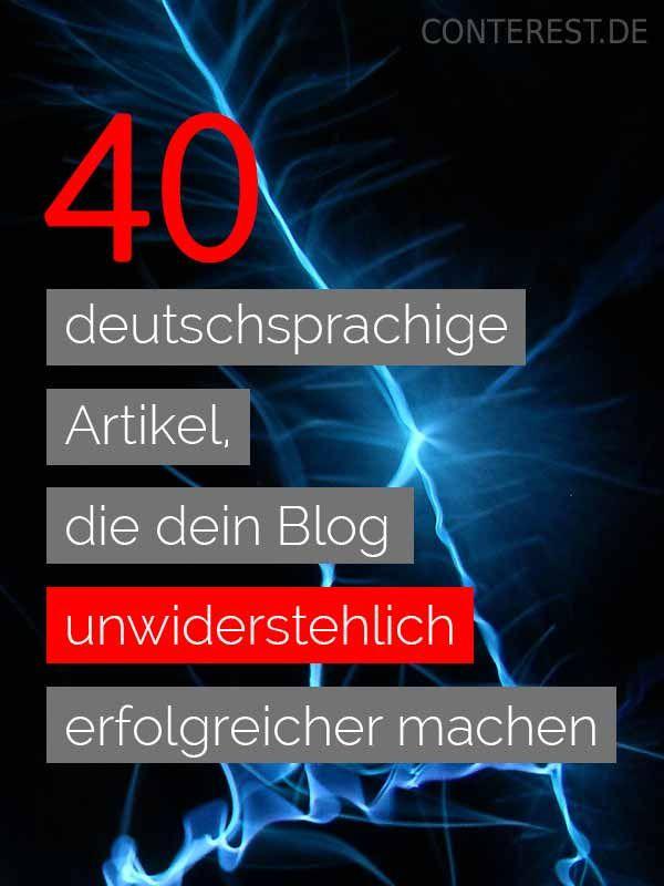 Blog von über 40