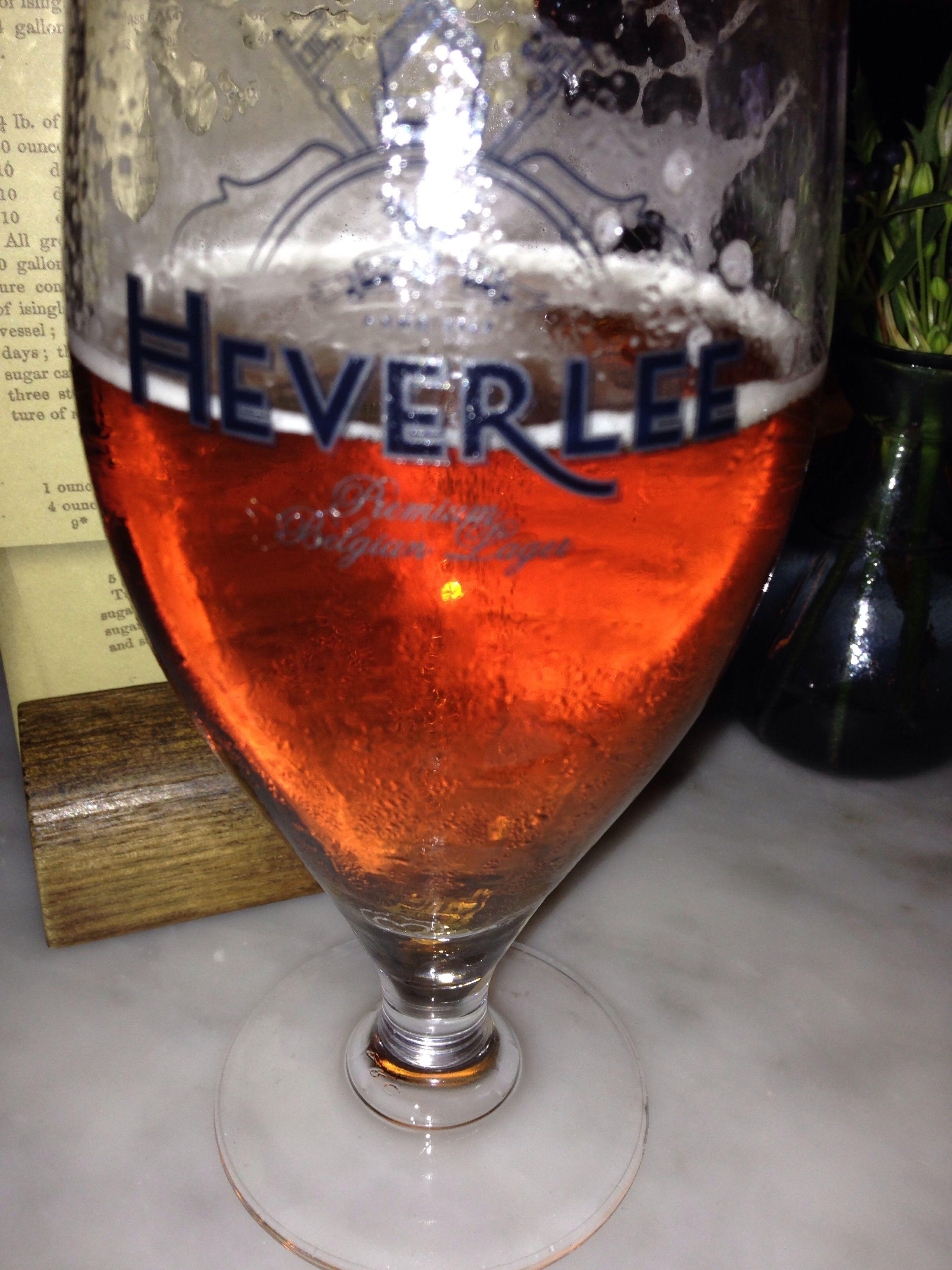 heverlee beer