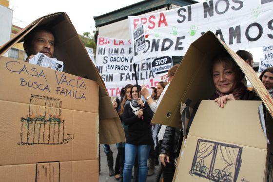 España tiene 3,4 millones de viviendas vacías, un 10,8% más que en 2001   Economía   EL PAÍS