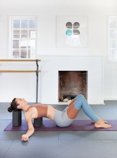 9 yoga moves that'll improve your posture  yoga moves
