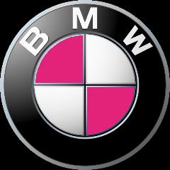 pink bmw logo photo by xoxojeannie photobucket pink bmw bmw accessories bmw pink bmw logo photo by xoxojeannie