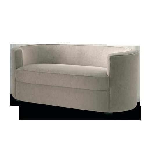 Porta Romana Usf03l Corbeille Sofa Large Customer Own