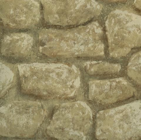 Vintage Bricks Wallpaper Realistic Authentic Milton King Brick Wallpaper Faux Brick Walls Fake Brick Wall