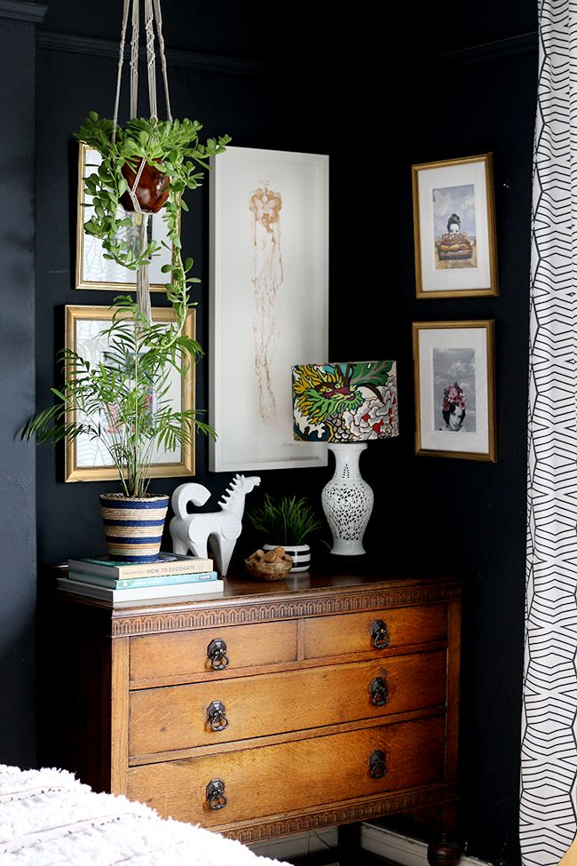 Eclectic Boho Glam