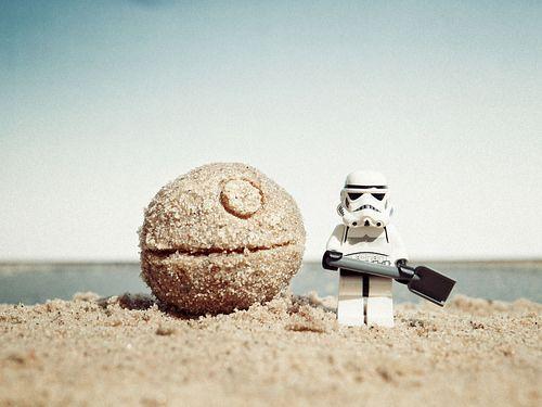 Sand (Trooper)...
