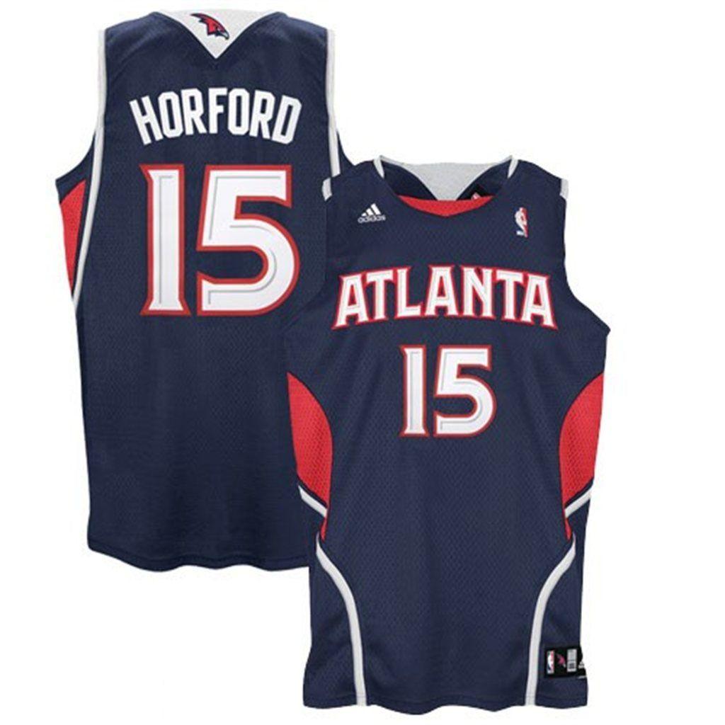 Los angeles lakers cheap nfl elite jerseys mlb coolbase jerseys nba - Al Horford Atlanta Hawks Road Blue Jersey