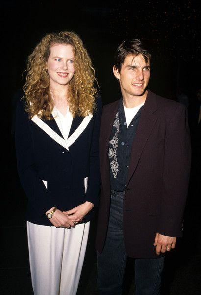 How Nicole Kidman Dressed In The '90s | Nicole kidman ...