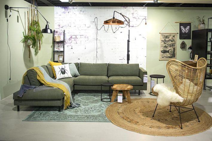 Eenvoudige Industrieel Woonkamer : Wooninspiratie woonaccessoires woonkamer slaapkamer botanisch