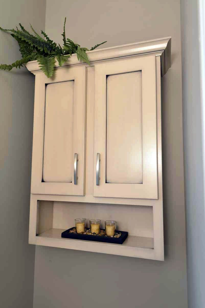 Terrific Bathroom Cabinet Ideas Pinterest One And Only Omahhome Com Small Bathroom Storage Bathroom Cabinets Over Toilet Small Bathroom Cabinets